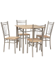 Zestaw stół i krzesła FIT