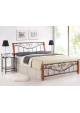 Łóżko Parma 160x200