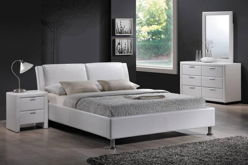 Łóżko Mito 160x200