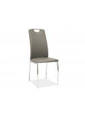 Krzesło H-622 ekoskóra