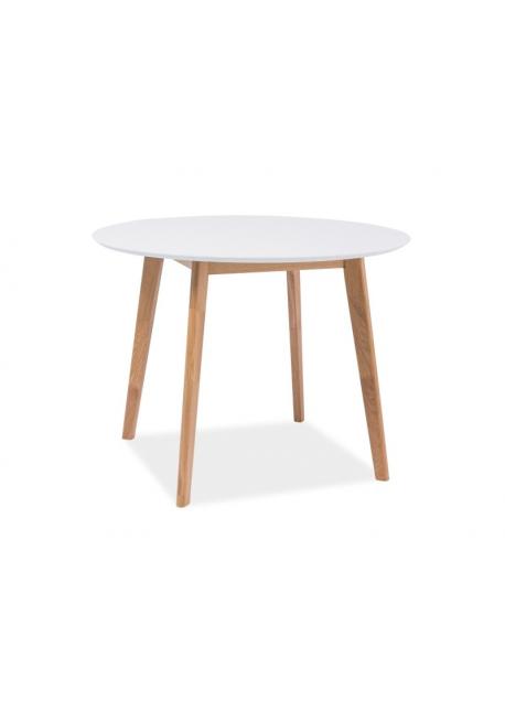 Stół Mosso II okrągły 100cm