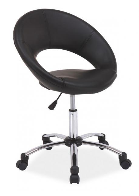 Fotel obrotowy Q-128