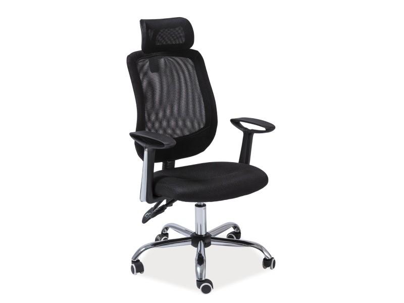 Fotel obrotowy Q-118