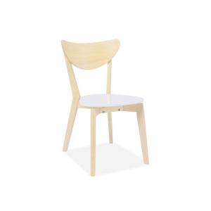 Krzesło CD-19 - Biały