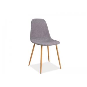 Krzesło Fox Tapicerowane Signal