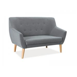 Sofa Nordic 2 fotel 2 osobowy