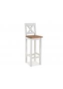 Hoker krzesło drewniane Poprad