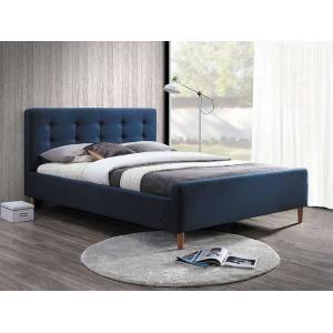 Łóżko tapicerowane PINKO 160x200