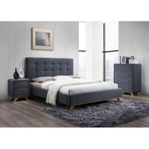 Łóżko MELISSA 160x200