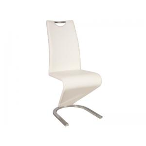Krzesło H-090 chrom