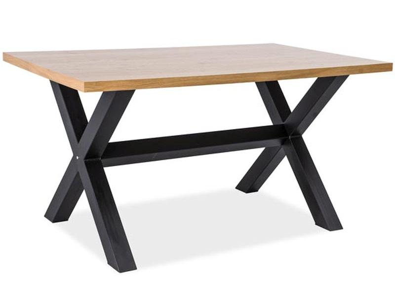Stół dębowy Xaviero  180x90