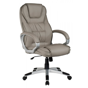 Fotel obrotowy Q-031 - Szary