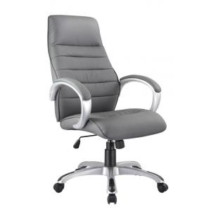 Fotel obrotowy Q-046 - Szary