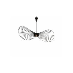 Lampa wisząca CAPELLO S czarna
