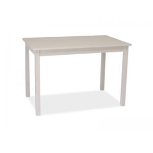 Stół Fiord biały 80x60 cm