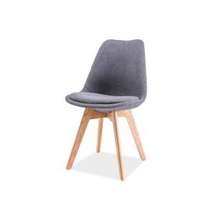 Krzesło Dior nogi bukowe