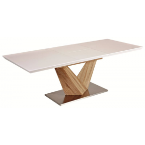 Stół Alaras 140(200) x 85