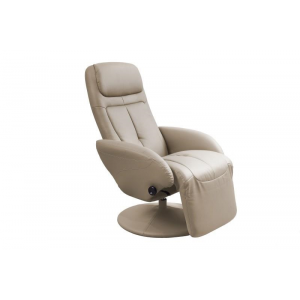 OPTIMA recliner cappuccino