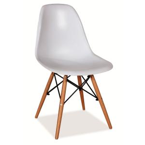 Krzesło ENZO - Biały
