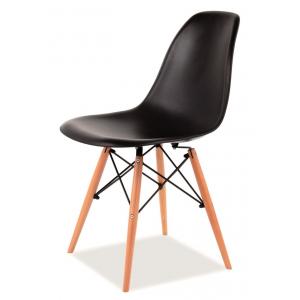 Krzesło ENZO - Czarny