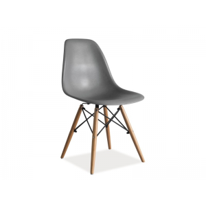 Krzesło ENZO Signal - Szary
