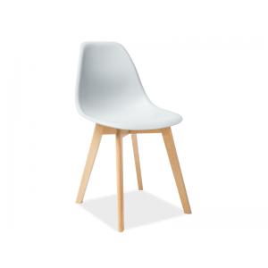Krzesło Moris bukowe nogi Signal