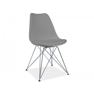 Krzesło TIM - Szary