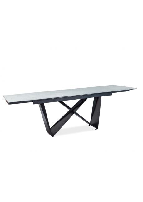 Stół rozkładany Cavalli II Ceramic Signal