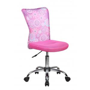 Fotel Obrotowy LISA QZY-07 Furni