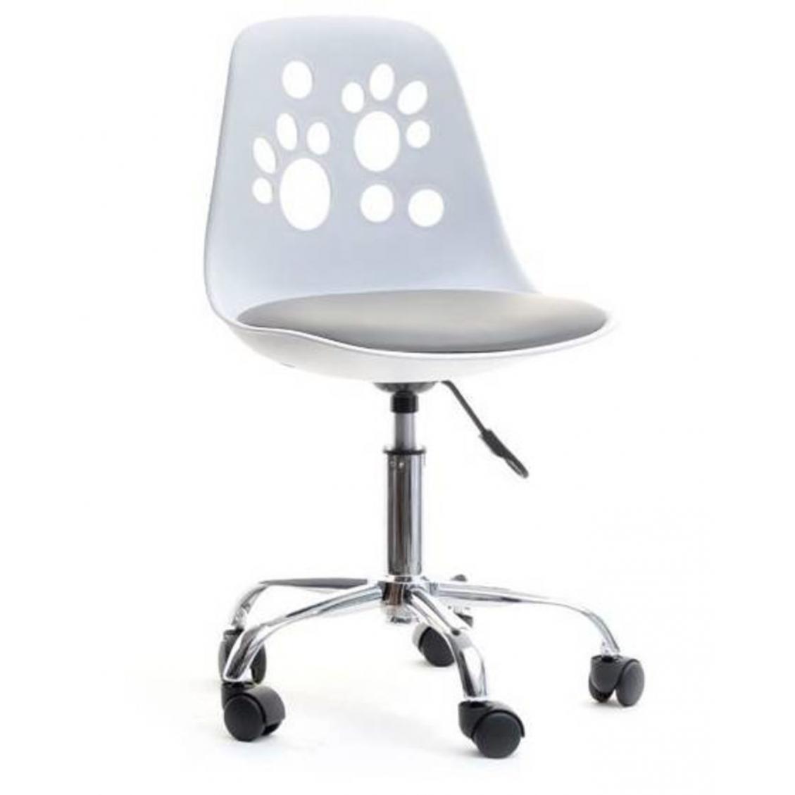Krzesło obrotowe Bilbo N-03 Furni
