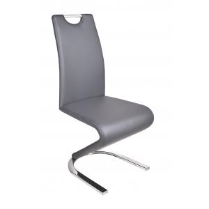 Krzesło Bristol DC2-F2 Furni