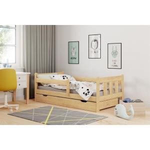 Łóżko dziecięce Marinella sosna  Halmar