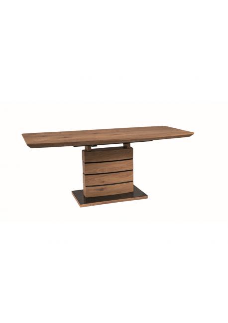 Stół rozkładany Leonardo dąb Signal