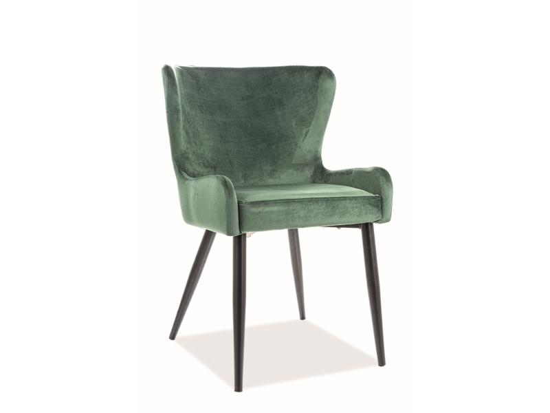 Krzesło Passo II Velvet Signal