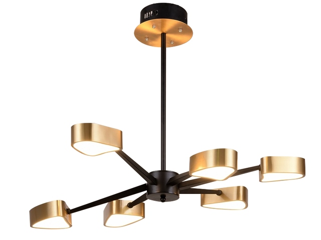 Lampa wisząca GALAXIA - LED