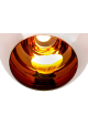 Lampa wisząca BOLLA 25 miedziana