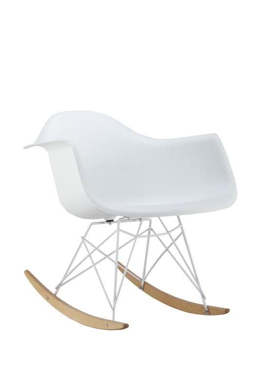 Krzesło Mondi II bujane