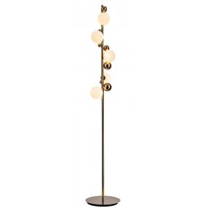 Lampa podłogowa Valentino floor Moosee