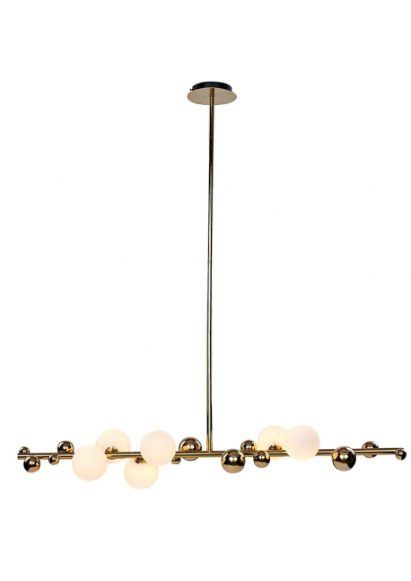 Lampa wisząca Valentino level Moosee