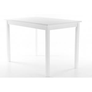 Stół Fiord biały 70x110