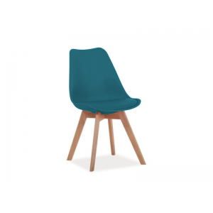 Krzesło Kris bukowe nogi Signal