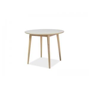 Stół NELSON dąb miodowy