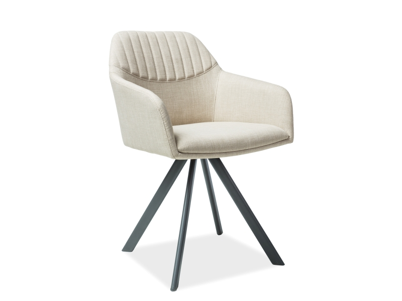 Krzesło Miloton II