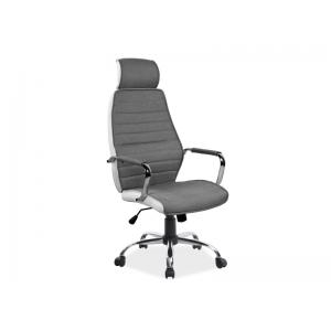 Fotel obrotowy Q-035
