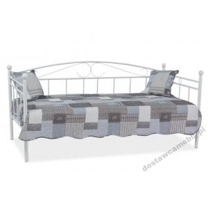 Łóżko metalowe ANKARA