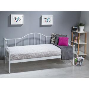 Łóżko Dover 90x200 białe