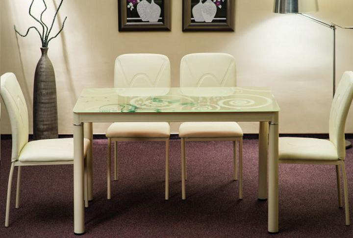Stół Damar