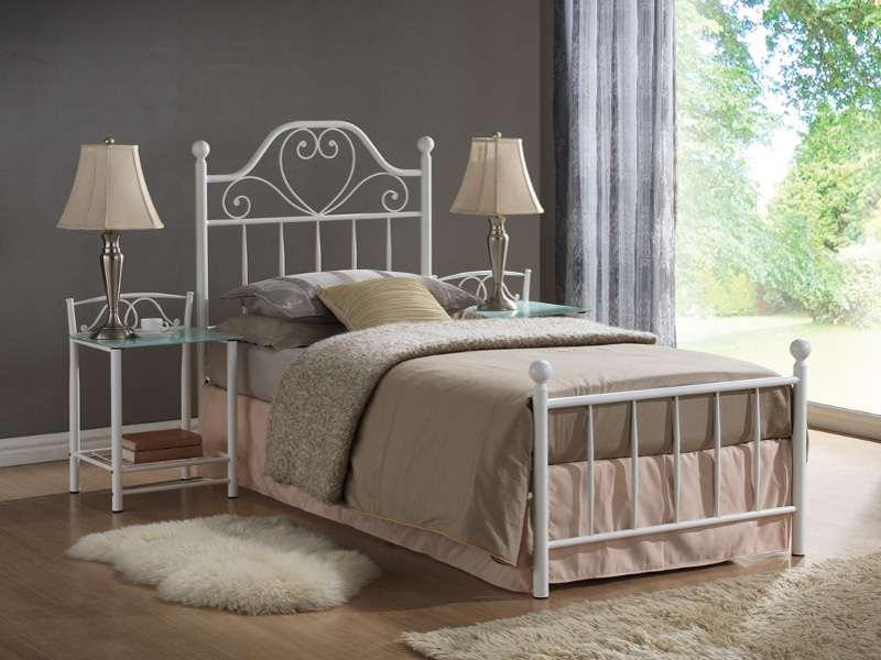 Łóżko lima pojedyncze